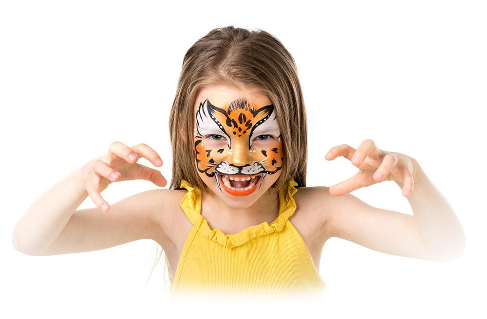 animation maquillage enfants en alsace haut rhin et bas rhin