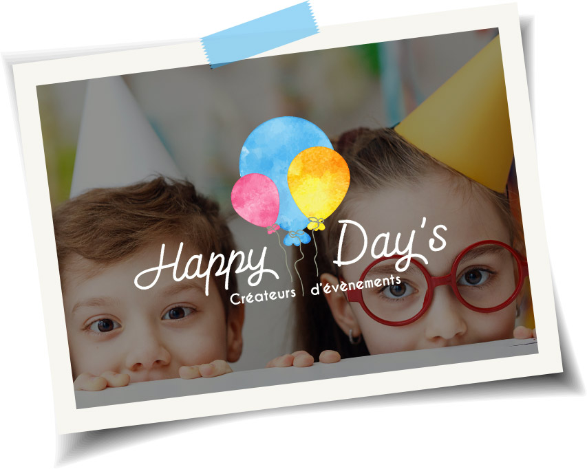 happy days events createur d evenements pour vos enfants haut rhin bas rhin