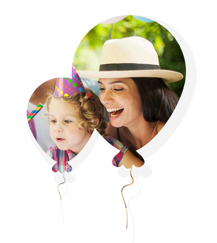 organisez un anniversaire ou des animations de mariage pour vos enfants en alsace
