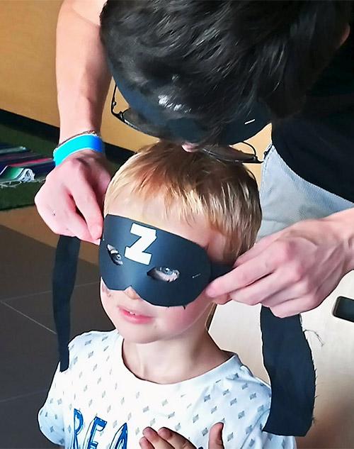anniversaire super heros pour enfants a colmar mulhouse strasbourg et dans tout l alsace