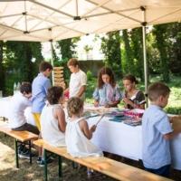 mariage nounou enfants evenement alsace