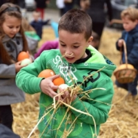 animations enfants fete de pacques centre commercial alsace