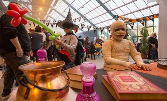 Happy Day's Events fête halloween avec vous en Alsace !